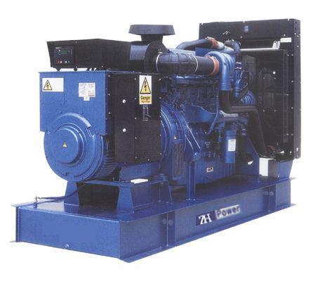 英国帕金斯柴油发电机组系列